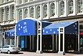 Lit Brothers Store Market Place East entrance 701 Market Street.jpg