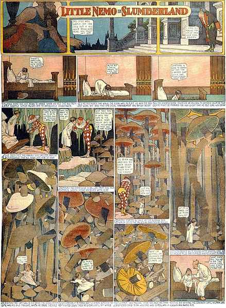 File:Little Nemo in Slumberland (1905-10-22).jpeg