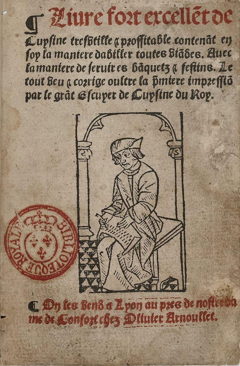 Livre fort excellent de cuisine 1555 tp.JPEG