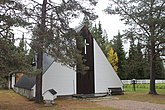 Fil:Ljungdalens kapell sidan.jpg