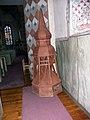 Ljusdals kyrka klockstapelmodelen.jpg