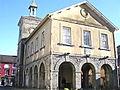 Llandovery Town Hall 01.JPG
