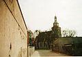 Lobzenica, church, 11.4.1992r.jpg