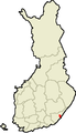Location of Joutseno in Finland.png