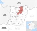 Locator map of Kanton Lassay-les-Châteaux 2019.png