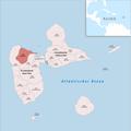 Locator map of Kanton Sainte-Rose-2 2018.png