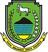 Official seal of Kuningan Regency