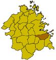 Loiri Porto San PaoloLocatie.png