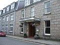 Loirston Hotel, Ballater - geograph.org.uk - 914867.jpg