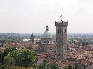 Lonato del Garda Comune in Lombardy, Italy