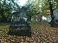 London-Woolwich, St Mary's Gardens 10.jpg