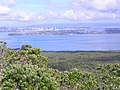 Looking Towards Auckland from Rangitoto Island - panoramio.jpg