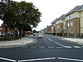 Looking from Bedford Place into Wilton Avenue - geograph.org.uk - 2073679.jpg