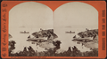 Looking south from Fourteen-Mile Island, by Conkey, G. W. (George W.), 1837-ca. 1900.png