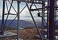 Looking through the mast - geograph.org.uk - 1006381.jpg