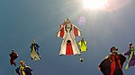 Looking up into Flock (6367737185).jpg