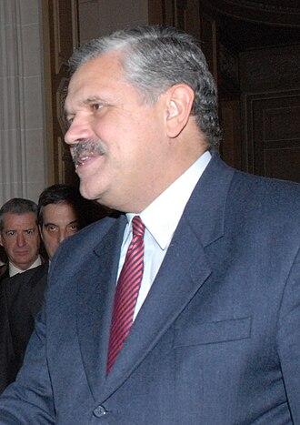 Ricardo López Murphy - Image: Lopez Murphy