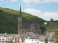 Lorchhausen Pfarrkirche St. Bonifatius und Clemenskapelle 2014-04-20 15.06.02.jpg