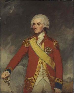 John Mackenzie, Lord MacLeod - Image: Lordmacleod