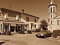 Lorp-Sentaraille - Place de l'Église - 20190729 (1).jpg