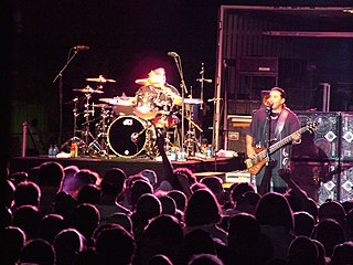 Los Lonely Boys American musical group