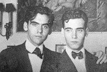 Resultado de imagen para Fotos de Francisco García Lorca