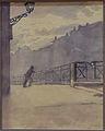 Lothar von Seebach-Le philosophe à la Petite France.jpg
