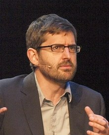 Louis Theroux at Nordiske Mediedager 2009 (cropped).jpg
