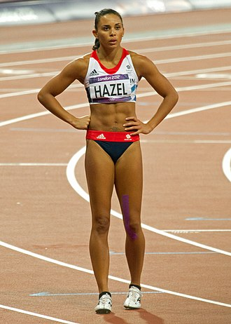 Louise Hazel - Hazel in 2012