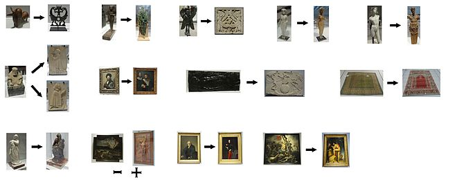 La Galerie Du Temps Wikip 233 Dia