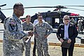 Lt. Gen. Thomas P. Bostick tours Sacramento District (20340681623).jpg