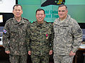 Lt General Chun In-bum with the Legion of Merit award.jpg