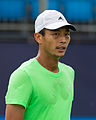 Lu Yen-hsun, Aegon Championships, London, UK - Diliff.jpg