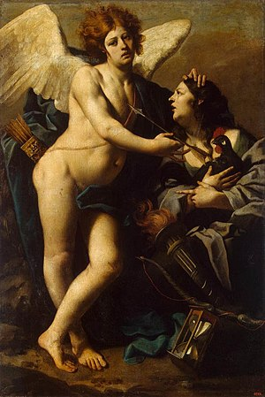 Allegory of Jealousy