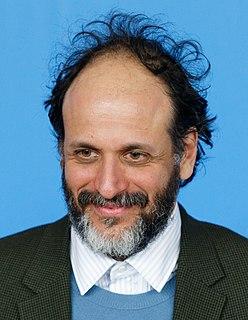 Italian film director