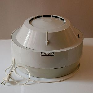 Humidifier - Impeller humidifier NW-5 (Poland, 1977)