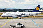 Lufthansa (Lu Livery), D-AILU, Airbus A319-114 (15836903023) (2).jpg