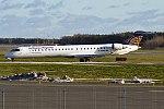 Lufthansa CityLine, D-ACNF, Bombardier CRJ-900LR (38168986692).jpg