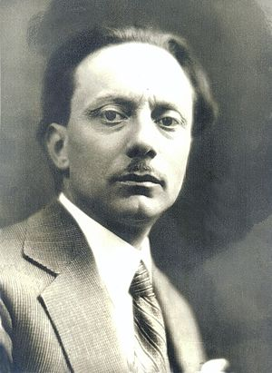 Luigi Ugolini