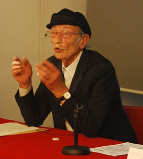 Luigi snozzi paris 14 nov 2009.jpg