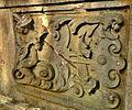 Lutnista na manierystycznej grotesce, Gdańsk, XVI lub XVII wiek.jpg