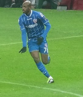Luton Shelton Jamaican association football player