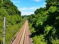Luxembourg, Hesperange Roudebësch, CFL ligne 4.jpg