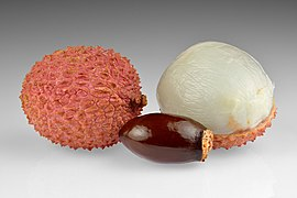 Lychee fruits and seed.jpg