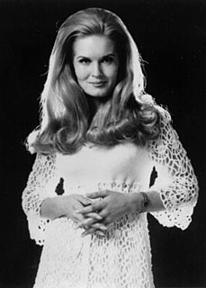 Lynn Anderson American country music singer