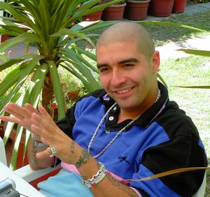 DJ Méndez - Image: Méndez