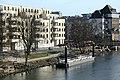 Mülheim adR - Ruhrpromenade (Stadt-Viadukt und Ruhrbrücke) 02 ies.jpg