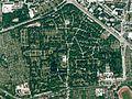 München Westfriedhof Aerial.jpg