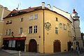 Měšťanský dům U černého křížku (Staré Město) Martinská 5.jpg
