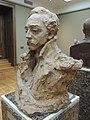 M.Lermontov (1900) A.Golubkina's museum - by shakko 05.jpg